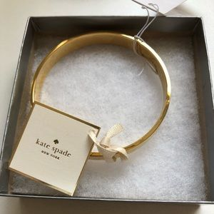 Kate Spade Bridesmaid Bangle